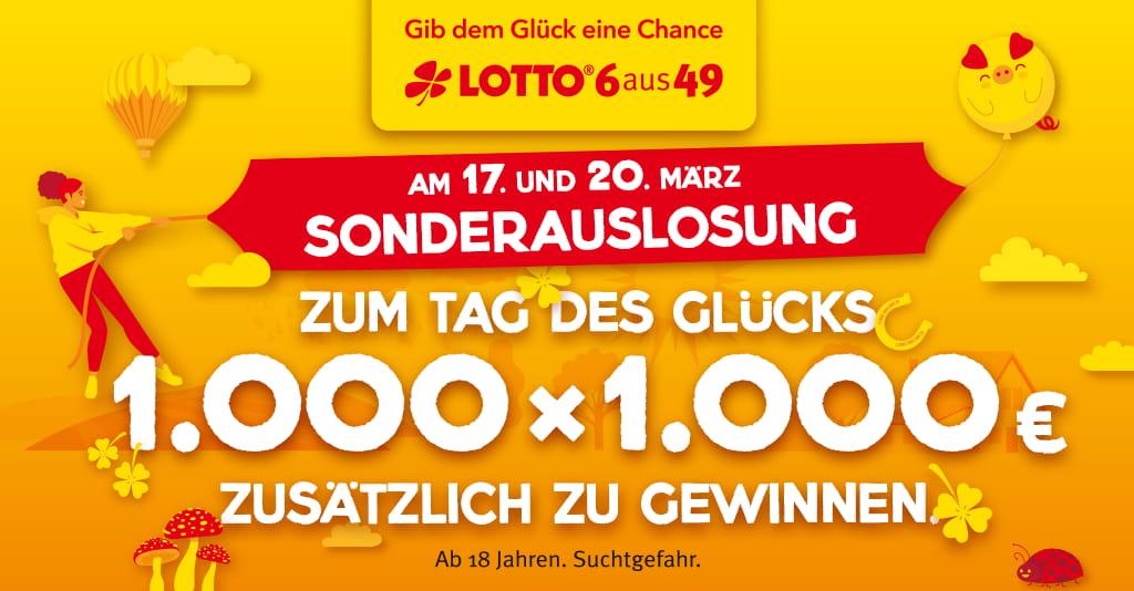 block sonderauslosung lotto sachsen anhalt